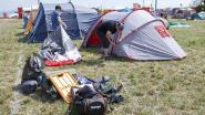 Driekwart festivalgangers draagt uitwerpselbacteriën op de handen