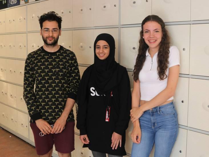 'Examens maken tijdens Ramadan is goed te doen'