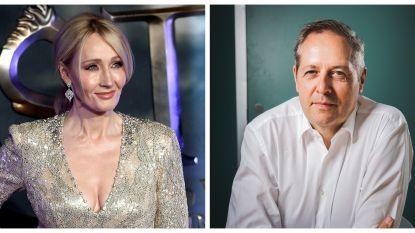 """Topdokter Piet Hoebeke mengt zich in J.K. Rowling-debat: """"Wat zij uitkraamt, slaat nergens op"""""""