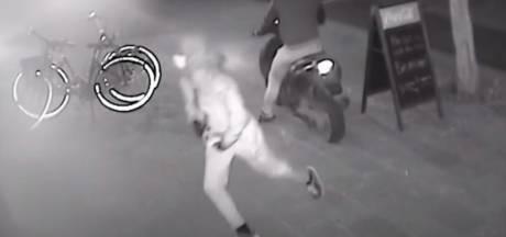 Politie krijgt meer dan 50 tips over overval op cafetaria Wijchen na uitzenden beelden