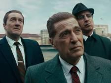 De cirkel is eindelijk rond voor Al Pacino en Robert De Niro