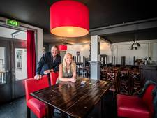 Visrestaurant in Roosendaal, Tongerloplein straks 'the place to be'