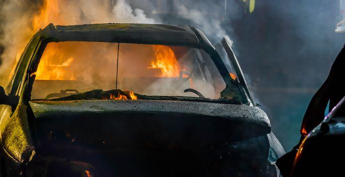 Entre 2013 et novembre 2019, date de son arrestation, le suspect a endommagé 900 véhicules par incendie ou en leur crevant les pneus. Selon de premiers éléments de l'enquête, c'était pour lui un moyen de régler ses conflits.