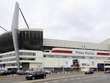 Restaurant Blauwe Lotus naar Philips Stadion