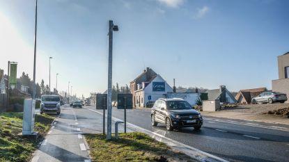 Eerste trajectcontrole in Kortrijk werkt na jaar nog niet