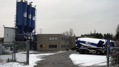 Man in levensgevaar na zware val aan betoncentrale in Herentals