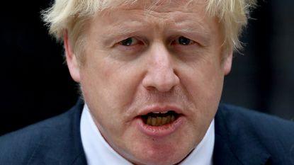 Dit is waarom Boris Johnson zo graag uit de EU wil