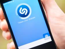 Apple maakt muziekherkenningsapp Shazam advertentievrij