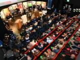 Pluk loopt vol voor politiek debat van de Gelderlander in Geldermalsen