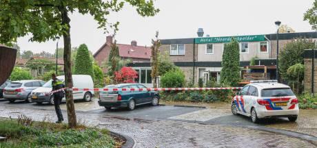 Twee mannen in Wanneperveen aangehouden na vechtpartij bij hotel in Bant