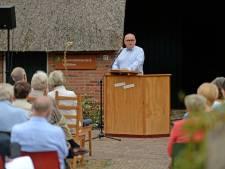 Hofland leidt kerkdienst in Rijssen over bijzondere campagne voor jeugd