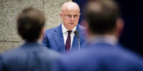 Na 'Utrecht' pakt een treurende Kamer de verkiezingscampagne op