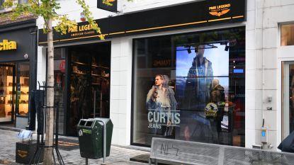 Nieuwe winkel van PME Legend opent in Diestsestraat