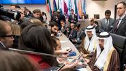 OPEC-landen bereiken akkoord om productie te verlagen, zodat olieprijs weer kan stijgen