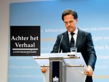 PODCAST | De zucht van Mark Rutte