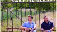 Poot & Vijverman lanceren nieuwe single 'Laat me gerust'