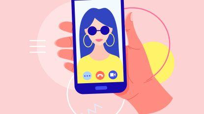Designers ontwerpen gratis achtergronden voor videocalls