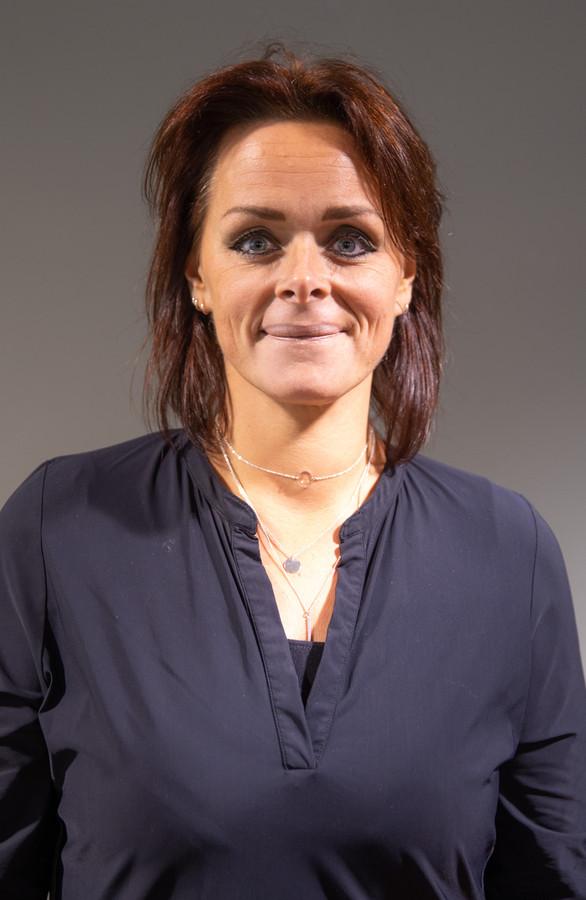 Janine van Loenen