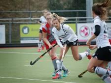 Etten-Leur raakt achterop na nieuwe nederlaag