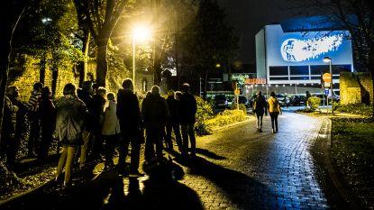 Meer dan 1000 wandelaars op laatste 'Sint-Truiden by lights'