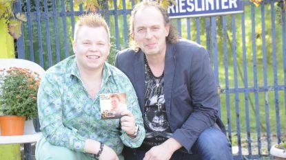 Robby Strauven brengt single 'Waar dromen ontstaan' uit