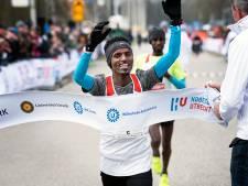 Nurhussein wint Utrecht Science Park marathon