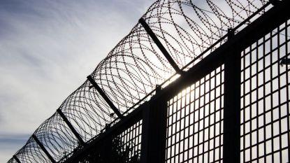 Slechts één gedetineerde ontsnapte vorig jaar uit een Belgische gevangenis