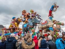 Geluid carnavalswagens in Tubbergen is zo hard 'dat het niet meer leuk is'