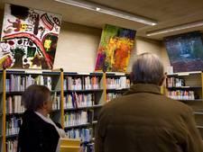 Jongeren lezen voor aan ouderen in bibliotheken Boxtel, Gestel en Vught
