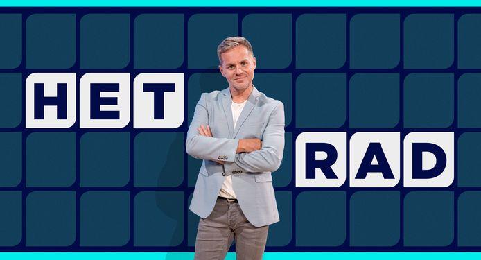 'Het Rad' met Peter Van de Veire