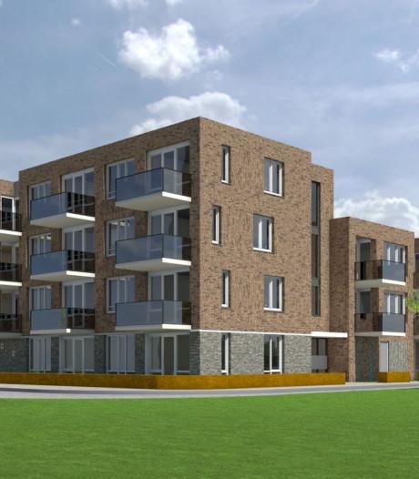 Eerste appartementen Den Oudsten in Woerden in de verhuur