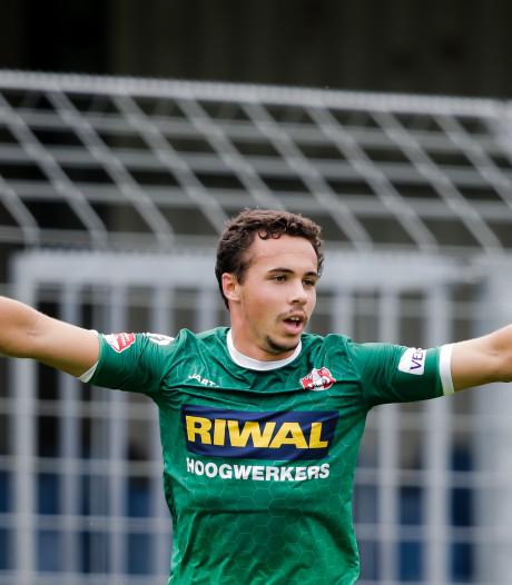 Overgang Pedro Marques van FC Dordrecht naar FC Den Bosch is rond