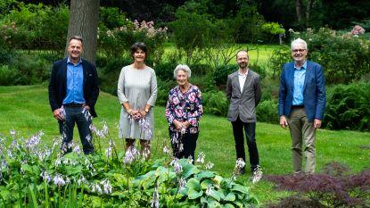 """Sonia (89) verkoopt haar één hectare groot domein aan plantentuin: """"Mijn man zaliger zou dit super gevonden hebben"""""""