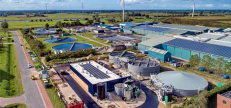 Drie waterprojecten uit Oost-Nederland in de prijzen