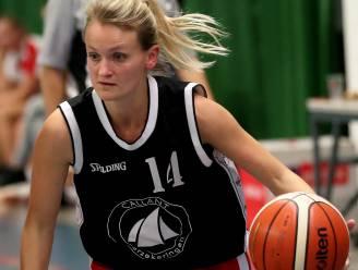 """Phyline Van De Bruaene zet bij Avanti Dames Brugge punt achter haar carrière: """"Weekends zullen nog steeds gevuld worden met basketbal"""""""