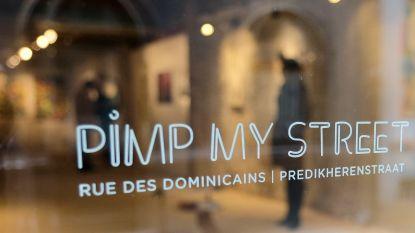 """Vier pop-upwinkels voor historisch centrum: """"Heropleving nog een duwtje in de rug geven"""""""