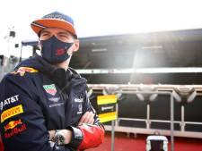 Verstappen kijkt uit naar GP van Turkije: 'Zo dicht mogelijk bij de Mercedessen blijven'