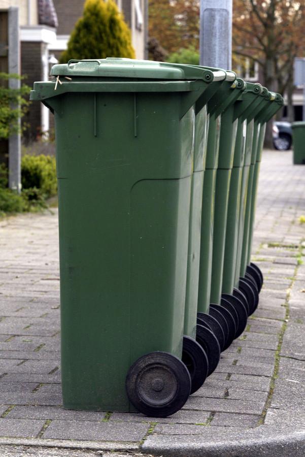 Ondanks veel verzet doet ook West Maas en Waal nu toch mee: restafval moet vanaf volgend jaar worden weggebracht.