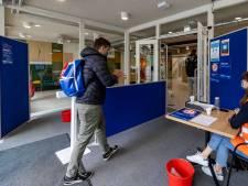 Minder buitenlandse studenten willen blijven: 'Dit gaat geld kosten'