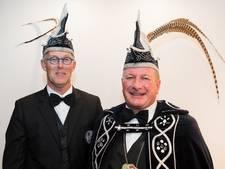 Prins Gradjan regeert komend carnavalsseizoen over Kleidonk
