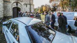 """Niemand kan leegte ooit vullen"", rallywereld brengt eerbetoon met ruig kantje aan overleden co-pilote (22)"