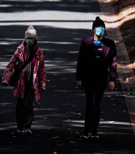 Melbourne lève le couvre-feu en vigueur depuis près de deux mois