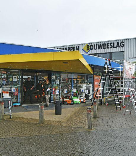 Knoef maakt anderhalve eeuw in Hengelo net niet vol: Van Buuren Groep neemt bedrijf over