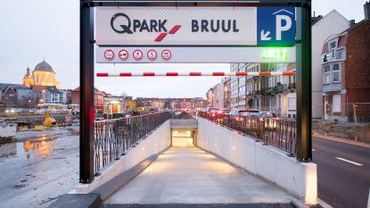 Roemeen  steelt 250 euro uit parkeerautomaat, schade aan toestel blijkt in rechtbank 18.000 euro