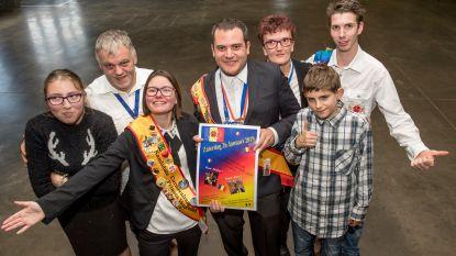 Staden krijgt allereerste prinsenverkiezing in 2019, carnavalsstoet in 2020