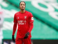 FC Twente-verdediger Ebuehi snel weer beschikbaar