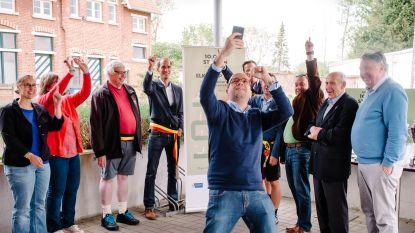 Sven Ornelis geeft startschot van 10.000-stappenclash tussen Vlaamse steden en gemeenten