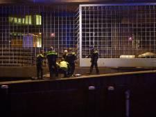 Politie schiet man (31) dood die met vuurwapen liep bij Nederlandsche Bank