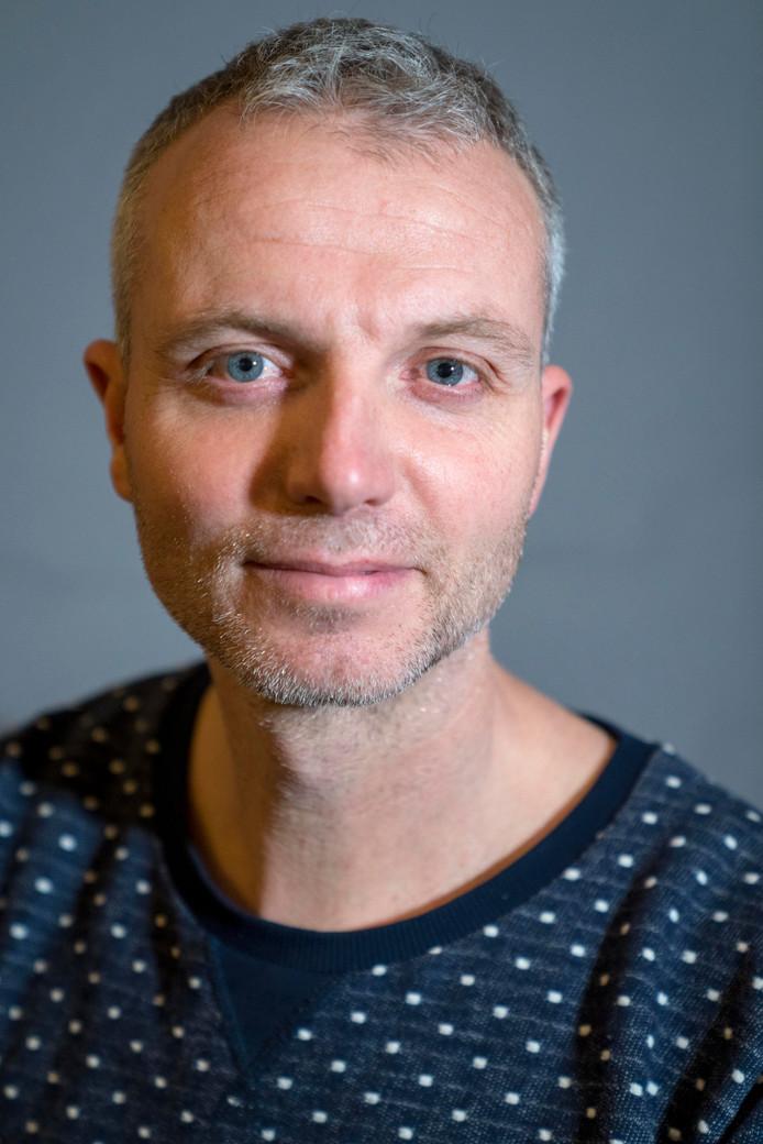 Eric Pricken uit Gendt.
