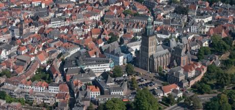 Oppositie Zutphen trekt knip voor onderzoek naar financiële problemen